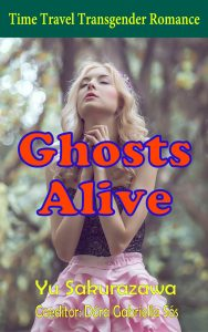 Ghosts Alive